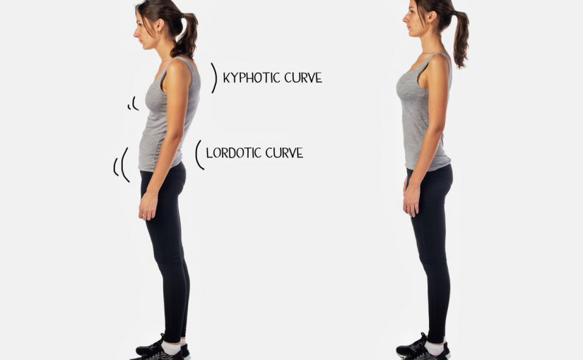 背中の丸みや、二の腕のたるみは肩甲骨のポジションが鍵